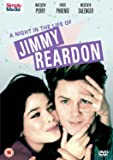 A Night in the Life of Jimmy Reardon [DVD]