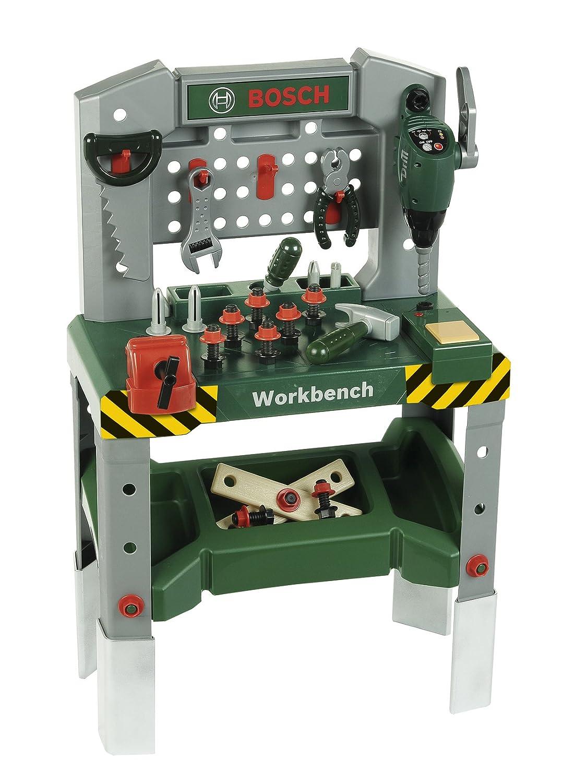 Kinder-Werkbank - Theo Klein Bosch Werkbank mit Sound
