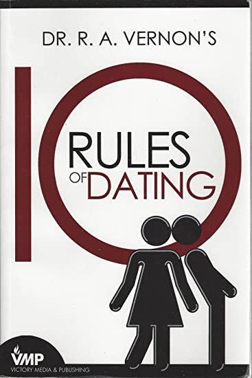 Ra vernon 10 rules of dating