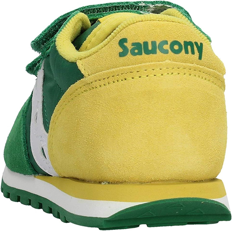 Saucony SK261010 Primavera Estate 2019 Giallo
