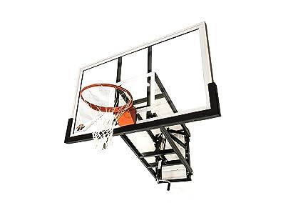 Amazon.com: Ryval wm72 – Aro baloncesto 72