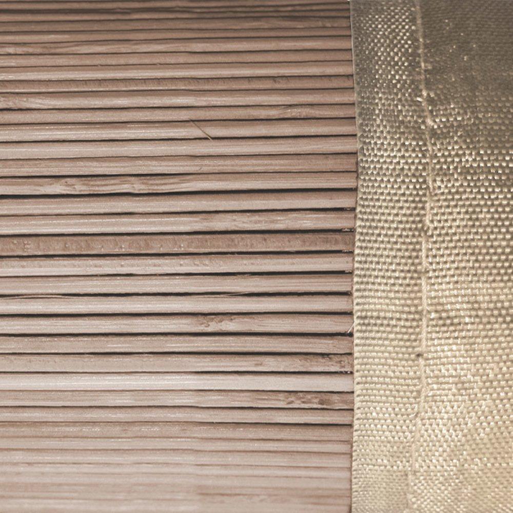 VERDELOOK Tapparella Oceania in Bamboo 150x230, Naturale, tendaggi arredo coperture Biacchi Ettore srl