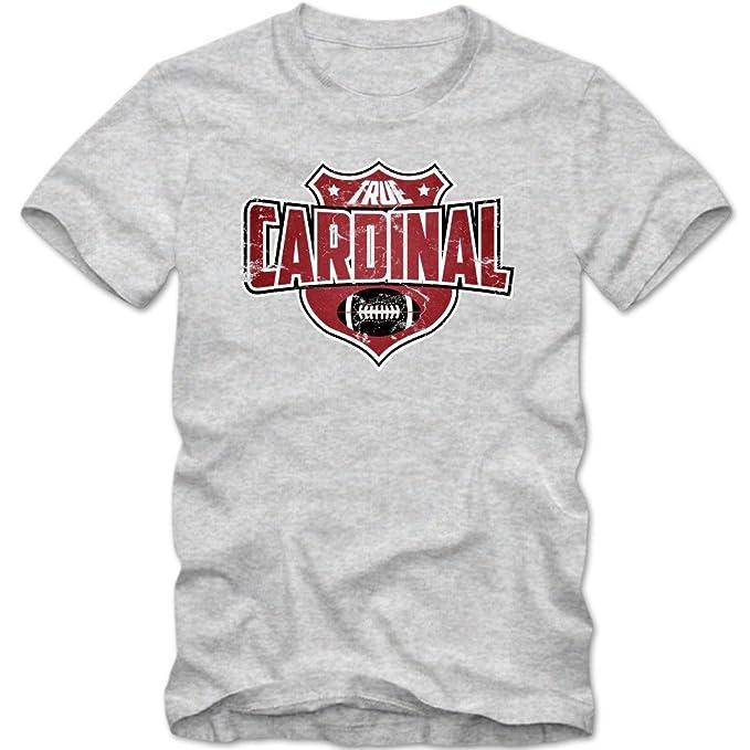 Im a Cardinal #8 Camiseta | Hombre | Football | Super Bowl |