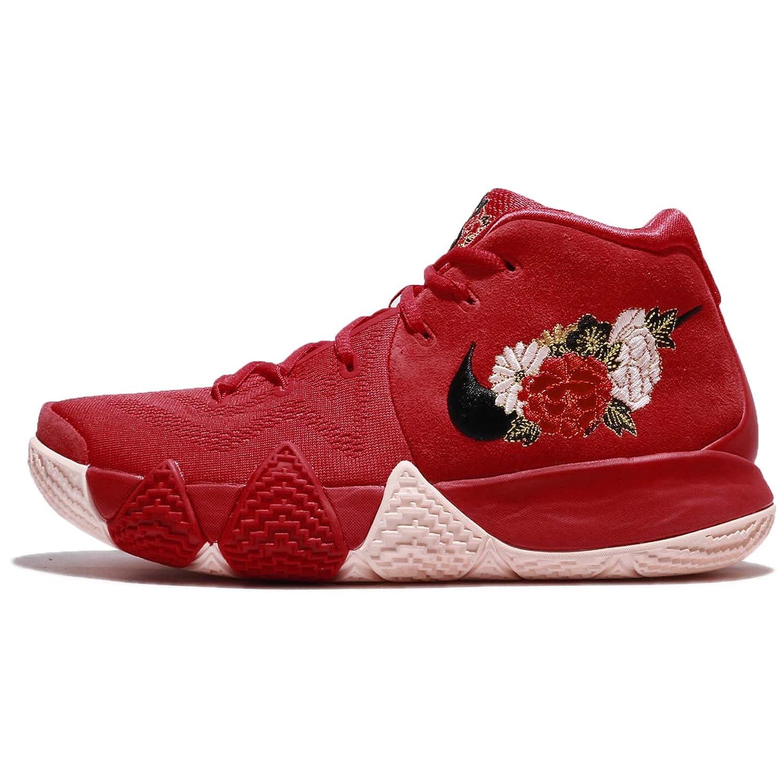 (ナイキ) カイリー 4 EP CNY メンズ バスケットボール シューズ Nike Kyrie 4 EP CNY Kyrie4 943807-600 [並行輸入品] B0792NPMFY