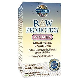 Raw Probiotics