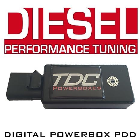 Chiptuning SEAT AROSA 1.4 TDI 55 kW 75 PS Power Chip Box Tuning PDd