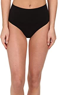 2d228e6be SPANX Women s Undie-Tectable Lace Thong at Amazon Women s Clothing ...