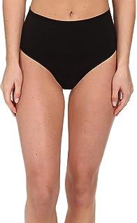 07804b4c927 Spanx Womens High Waist Thong Shaping Panty Beige XL at Amazon ...