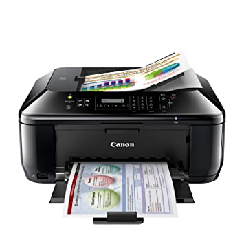 CANON MX432 SCANNER DRIVERS WINDOWS 7