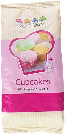 FunCakes - Mezcla para cupcakes