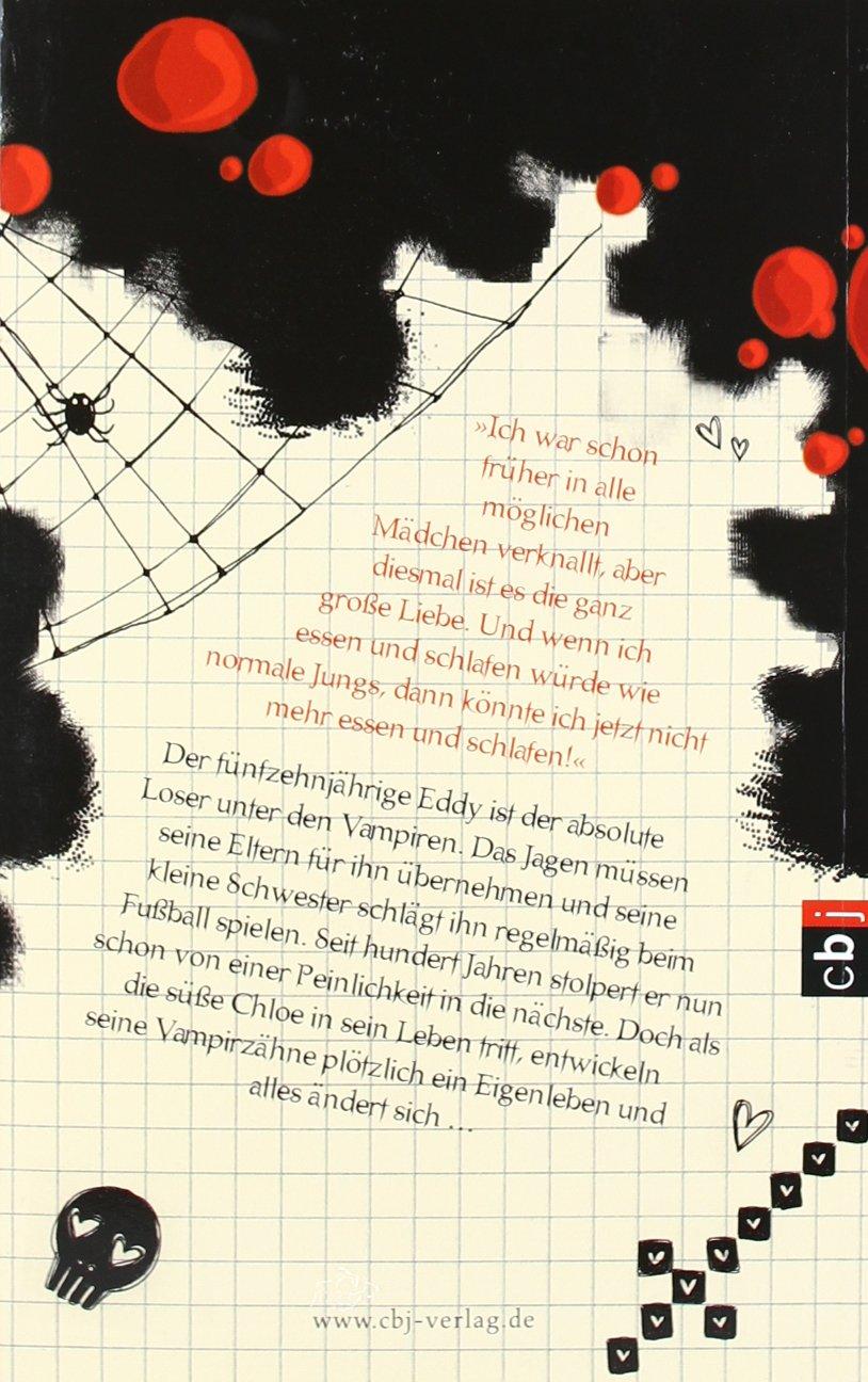 Die Vampir-Tagebücher aus dem wirklichen Leben