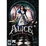 Alice: Madness Returns [Online Game Code]