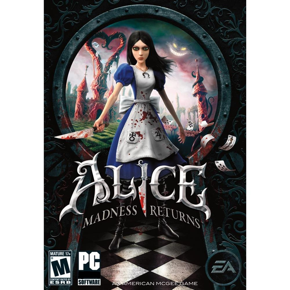 alice madness returns online game free