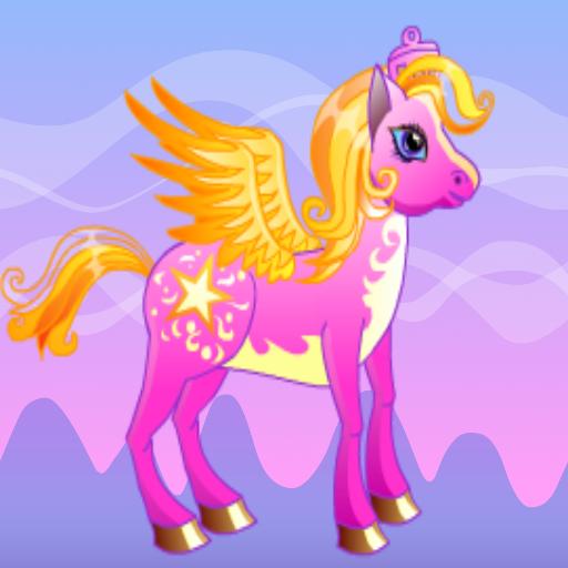 Strawberry Little Pony