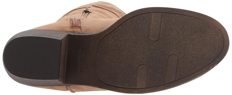 Fergalicious Women's Bata Western Boot B06XSW5KY1 9 B(M) US|Sand