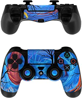 product image for Ichabods Forest - PS4 Controller Skin Sticker Decal Wrap (Controller NOT Included)