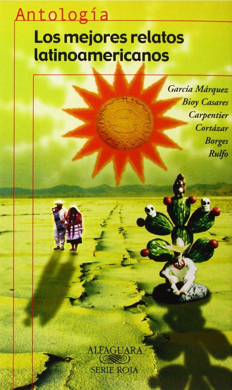 LOS MEJORES RELATOS LATINOAMERICANOS Alfaguara Juvenil: Amazon.es: Aa.Vv.: Libros
