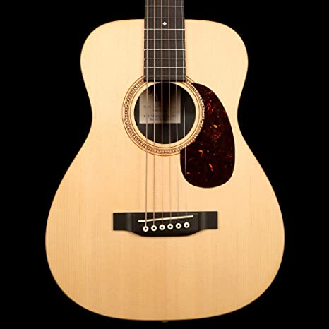 Martin LX1RE Little Martin – Natural: Amazon.es: Instrumentos ...