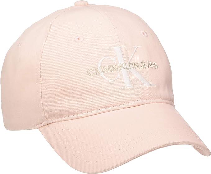 Calvin Klein Gorra de béisbol para Mujer: Amazon.es: Ropa y accesorios