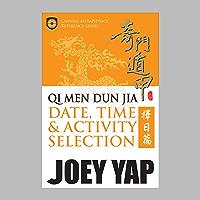 Qi Men Dun Jia Date Time and Activity Selection
