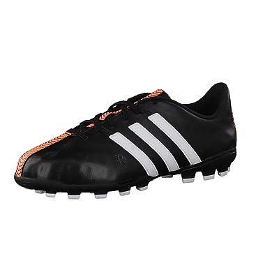 Adidas 11nova tRX aG chaussures de football pour enfant 40 - Noir/Blanc