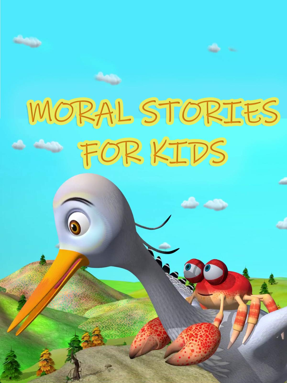 Moral Stories For Kids on Amazon Prime Video UK