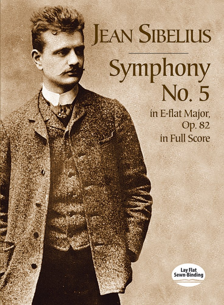 Symphony No3 Op32 Version B ndash complete Full Score A4992