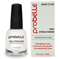 Amazon Best Sellers: Best Nail Strengtheners