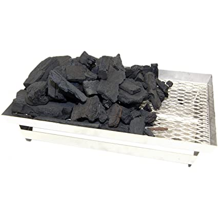 fc41a497392e5 Amazon.com   Charcoal Basket For Models  A54   A43 Only   Grill ...