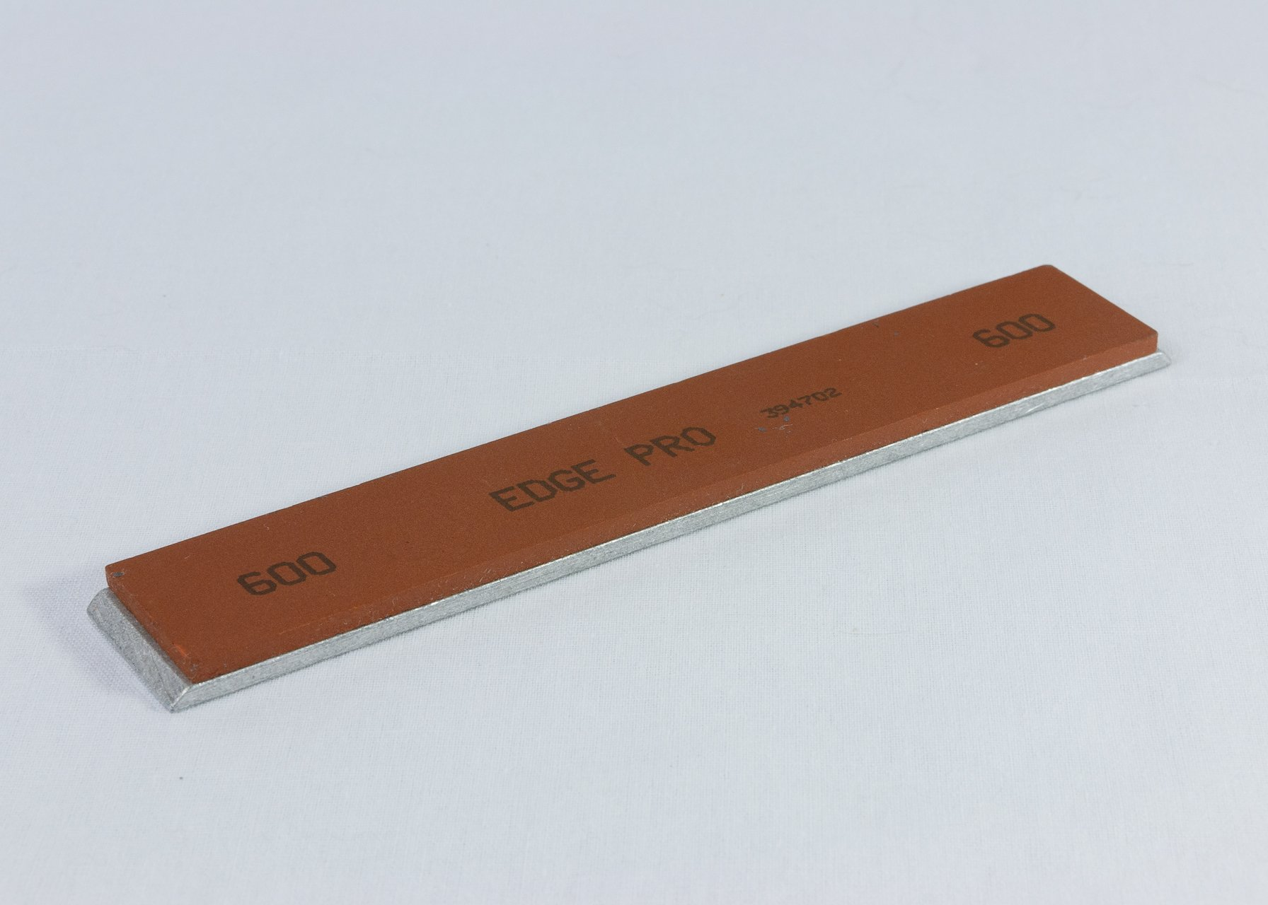 Edge Pro 600 Grit Exra-Fine Water Stone Mounted