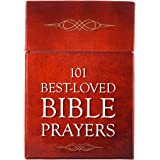 101 Best-Loved Bible Prayers Cards, A Box of Blessings