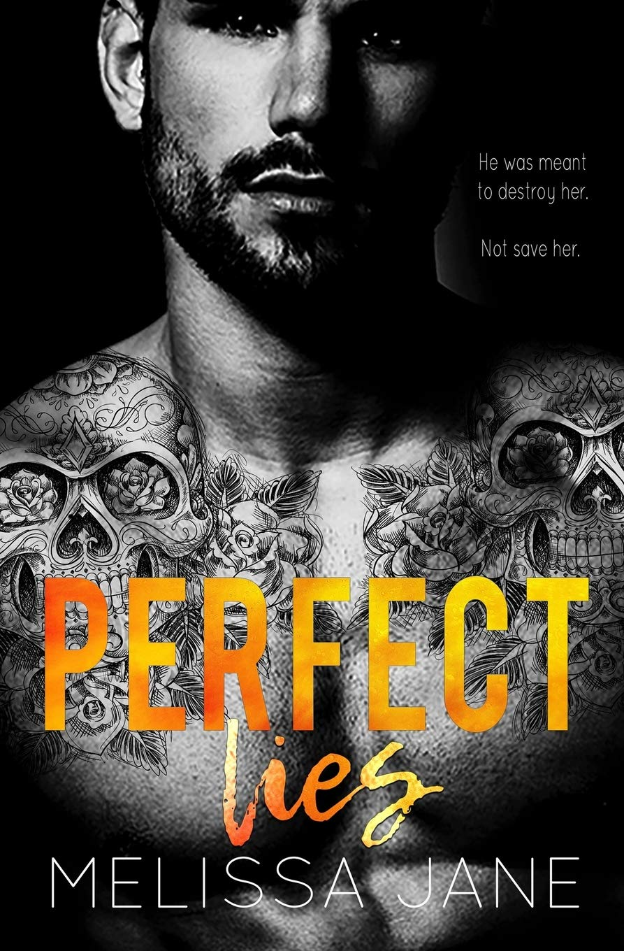 Perfect Lies (Los Santos Cartel Story) (Volume 1): Melissa ...