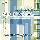 Schönberg: Verklärte Nacht / Erwartung / Five Orchestral Pieces