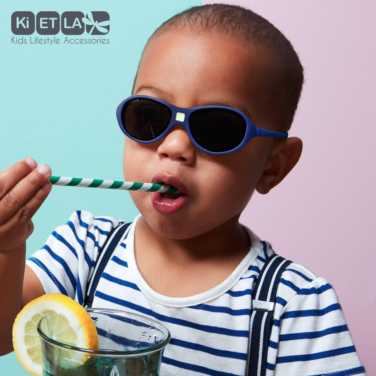 Ki ET LA Childrens Jokaki Uv Sunglasses