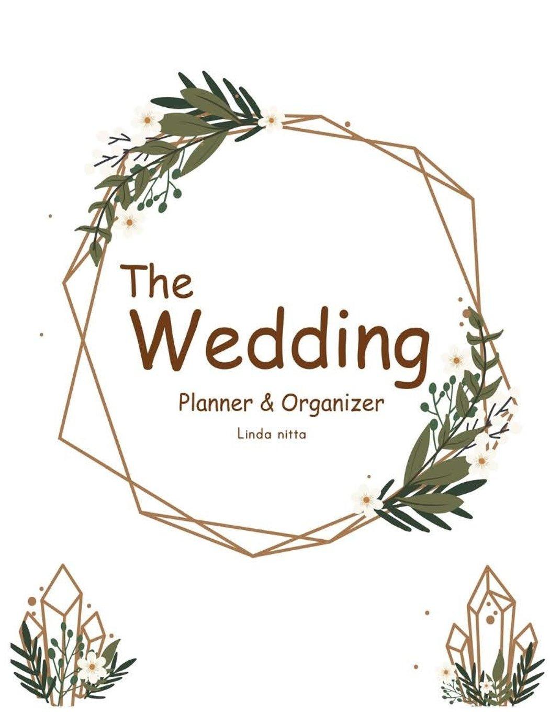 Download The Wedding Planner & Organizer: Checklist , The Essentials  ,To-do checklist Countdown ,guide your wedding planner for the Perfect Wedding pdf epub