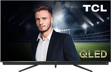 TCL 65C815 - Televisor Smart TV 4 K UHD (65 pulgadas, HDR 10 ...