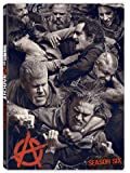 Sons of Anarchy: The Complete Season 6 (5-Disc Box Set)