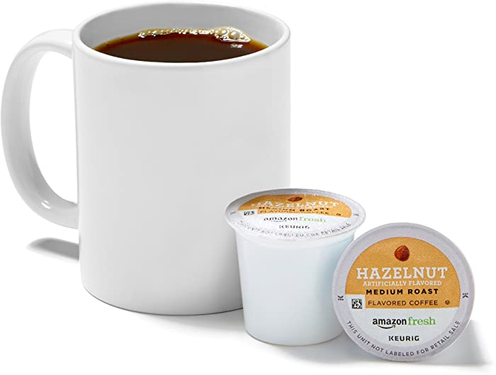 Top 10 Keurig Vue Cups Hazelnut