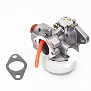 Wilk Carburetor Carb for Tecumseh 640350 640303 640271 Sears Craftmans Mowers Parts