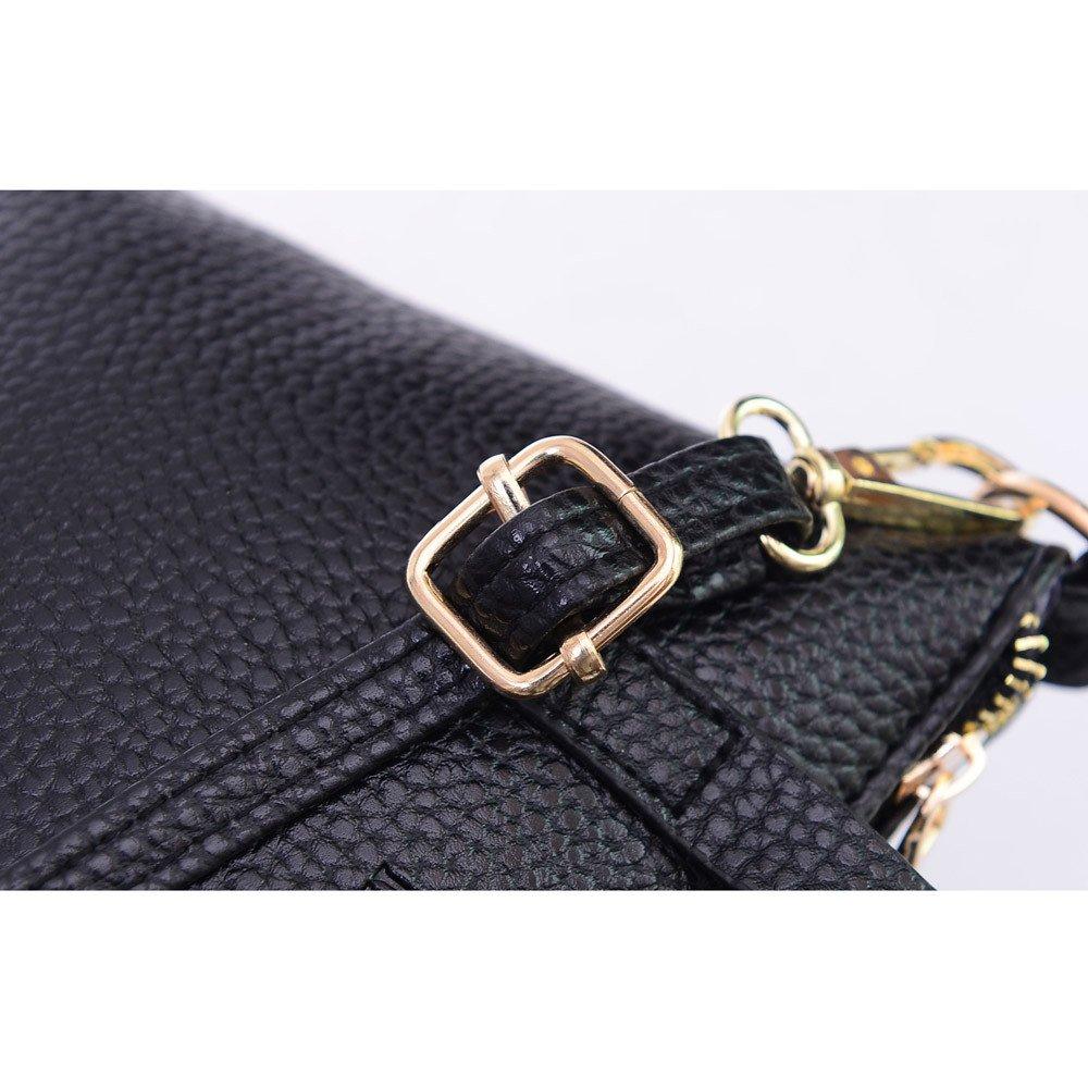 JESPER Women Fashion Handbag Shoulder Bag Tote Ladies Purse