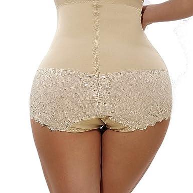 95f28b12e7e1b Amazon.com  Zarbrina Waist Trainer Shapewear Butt Lifter Slimming Belt  Modeling Strap Body Shaper Sexy Lingerie Control Pants  Clothing