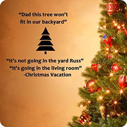 Quotes From Christmas Vacation.Amazon Com Christmas Vacation On Sale Vinyl Wall Decal