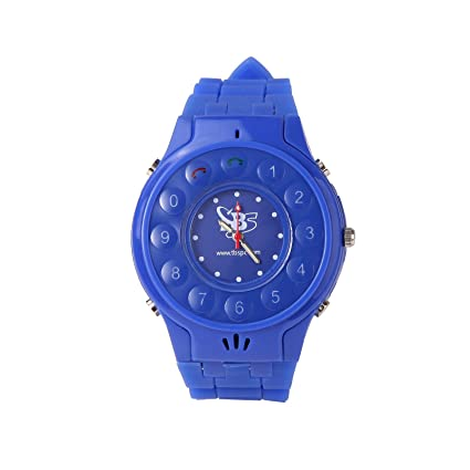 TBS3202? New generation Kids Wrist watch phone with real GPS tracker /children safe security
