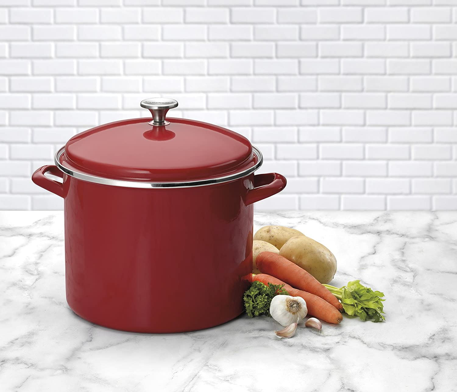 Stockpot | Discount Kitchenware Items | Under $50 Gift Ideas For People Who Love To Cook
