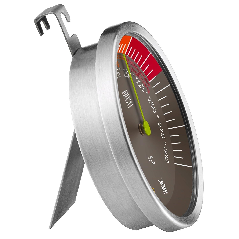Compra WMF Scala Termómetro para Horno, Acero Inoxidable Pulido en Amazon.es
