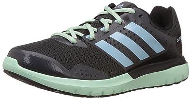 adidas Duramo 7, Chaussures de running entrainement femme, Gris (dgh Solid Grey