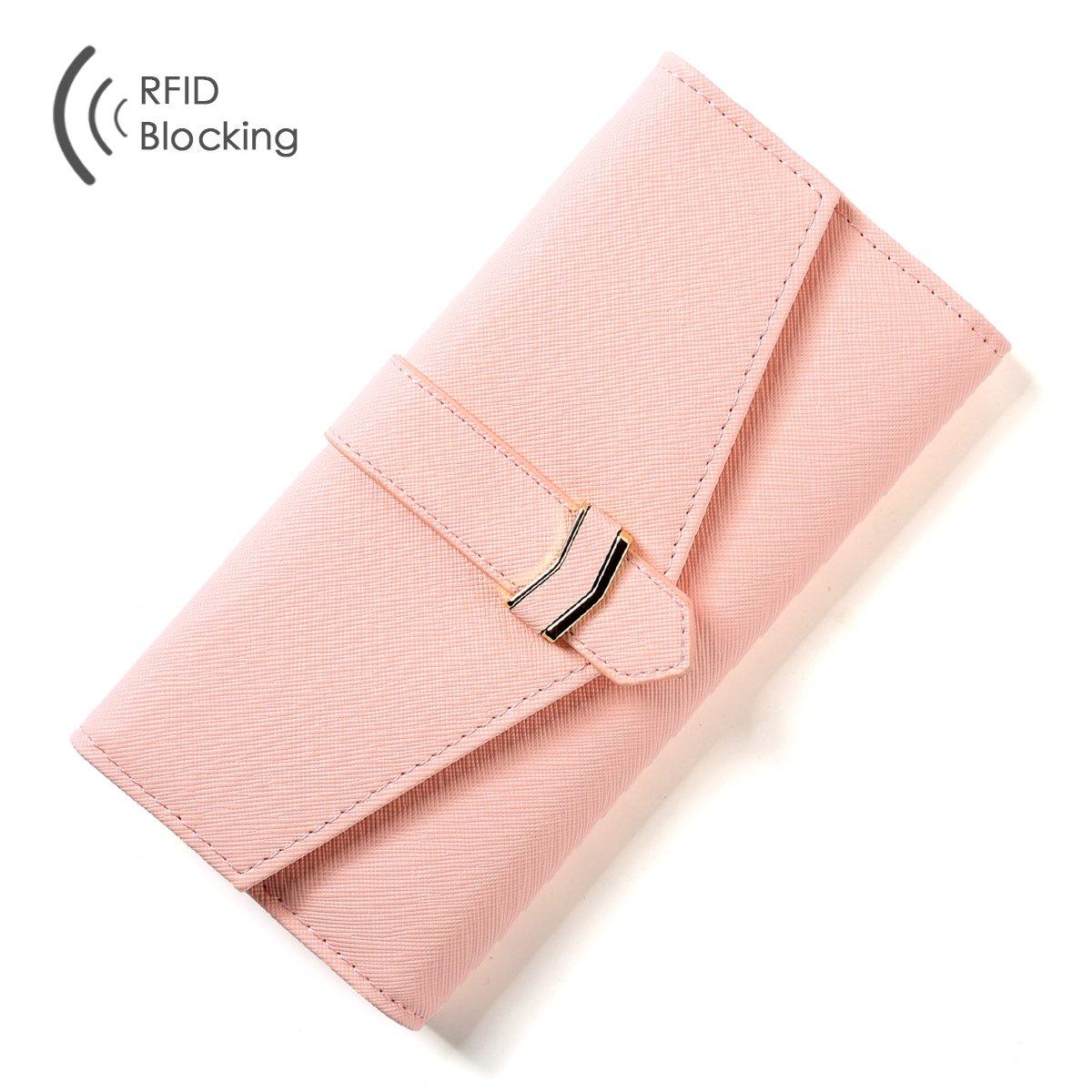 AOLINER ACCESSORY レディース B07918KRCW ピンク ピンク