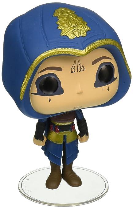 Funko- AssassinS Creed Movie Maria Figura de Vinilo (11531)