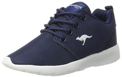 kangaroos scarpe bambino  KangaROOS, Scarpe Sportive Indoor Unisex Bambino, Hinu:  ...