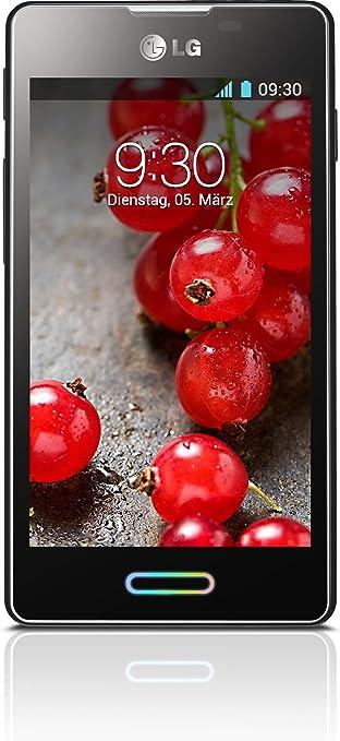 LG Optimus L5 II (E460) - Smartphone libre Android (pantalla 4 ...